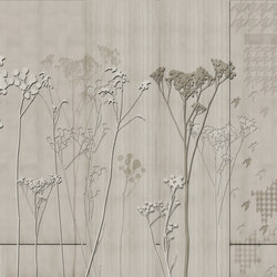 Concerto Aria | Wandbeläge | GLAMORA
