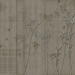 Concerto Aria | Bespoke wall coverings | GLAMORA