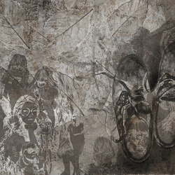 Don't Be Shy | Wall art / Murals | TECNOGRAFICA