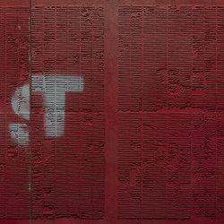 Post | Carta da parati / carta da parati | Wall&decò