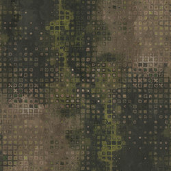 SPECTRUM | Wall coverings / wallpapers | Wall&decò