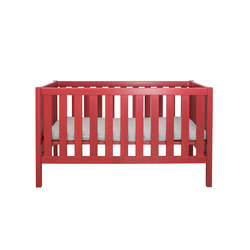 Cot  DBD-440-20 | Children's beds | De Breuyn