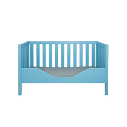 Cot  DBD-440-25 | Children's beds | De Breuyn