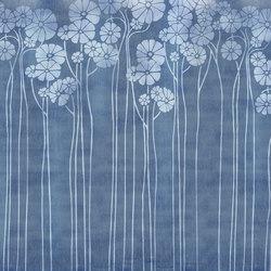Denim Daisy Blue | A medida | GLAMORA
