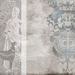 Epika | Wall art / Murals | TECNOGRAFICA