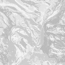 Drone Desert Drone | Bespoke wall coverings | GLAMORA