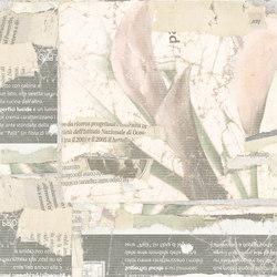 Flower   Wall art / Murals   TECNOGRAFICA