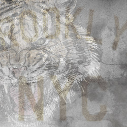 Gerty | Wall art / Murals | TECNOGRAFICA