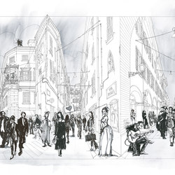 Graceland | Wandbilder / Kunst | TECNOGRAFICA