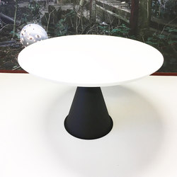 Kone | Cafeteria tables | dutchglobe