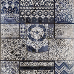 Indian Carpet | Arts muraux | TECNOGRAFICA