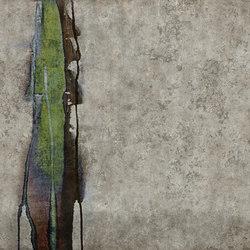 Element Waterfall | Bespoke wall coverings | GLAMORA