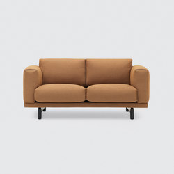 Rest Studio | 3-seater | Sofas | Muuto