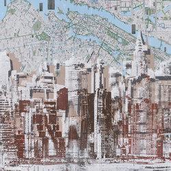 Jersey | Wandbilder / Kunst | TECNOGRAFICA