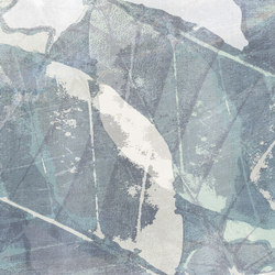 Fossil Salix | Wandbeläge | GLAMORA