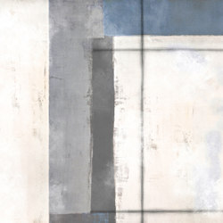 Geometric Tartan | Revestimientos de pared | GLAMORA