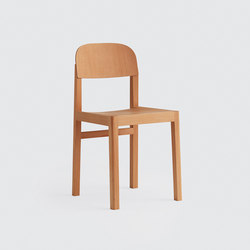 Workshop Chair | Sedie | Muuto