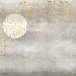Gold Aurea | Wall coverings | GLAMORA