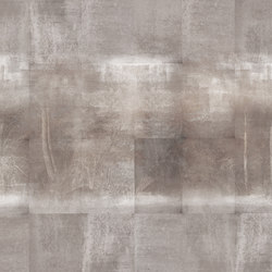 Gold Amber | Bespoke wall coverings | GLAMORA