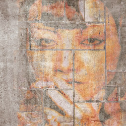Mistery | Quadri / Murales | TECNOGRAFICA