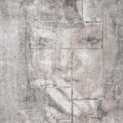 Mistery | Wall art / Murals | TECNOGRAFICA