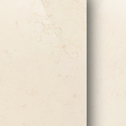 Marble Crema Valencia | Compuesto mineral planchas | Compac