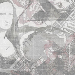 Monalisa | Wandbilder / Kunst | TECNOGRAFICA