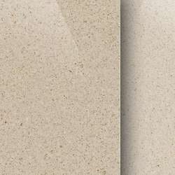Marble Travertine | Lastre minerale composito | Compac