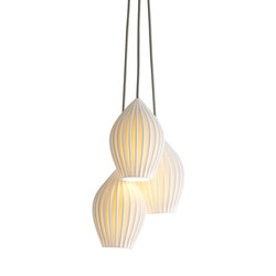 Fin Grouping of Three Pendant | Illuminazione generale | Original BTC