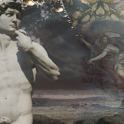 New Classika | Wandbilder / Kunst | TECNOGRAFICA