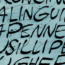 Origano | Wall art / Murals | TECNOGRAFICA