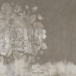 Macroflower Stamp | Rivestimenti su misura | GLAMORA