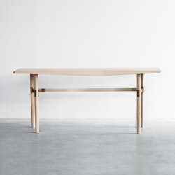 Darling Point console | Tables consoles | Van Rossum