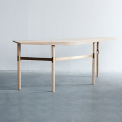 Darling Point desk | Escritorios | Van Rossum