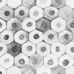 Pastel Bottom | Quadri / Murales | TECNOGRAFICA