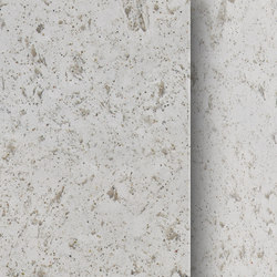 Quartz NY Collection Ice Concrete | Mineral composite panels | Compac