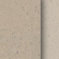 Quartz NY Collection Beige Concrete | Mineralwerkstoff Platten | Compac
