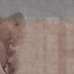 Macroflower Watercolor | Wall coverings | GLAMORA