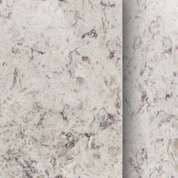 Quartz AMA Collection Brown | Mineralwerkstoff Platten | Compac