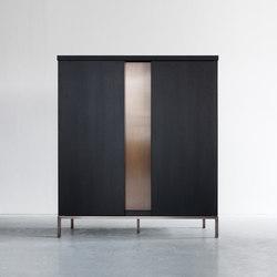Nota Bene low cabinet | Armadi | Van Rossum