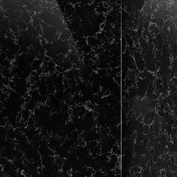 Quartz Nature Portoro | Minerale composito pannelli | Compac