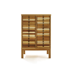 SIXtematic chest of drawers | Sideboards | Sixay Furniture
