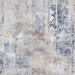 Ricordi | Arts muraux | TECNOGRAFICA
