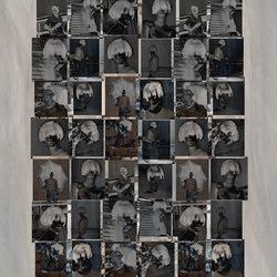 Ritratti | Wandbilder / Kunst | TECNOGRAFICA