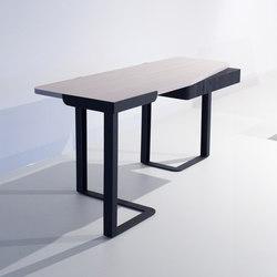Kitale – Desk | Scrivanie | Van Rossum