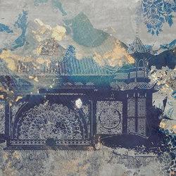 Sherpa | Arts muraux | TECNOGRAFICA