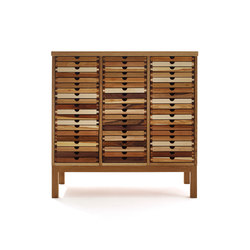 SIXtematic chest of drawers | Aparadores | Sixay Furniture