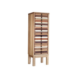 SIXtematic high chest | Credenze | Sixay Furniture