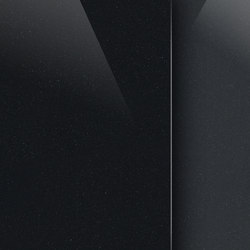 Quartz Nocturno | Minéral composite panneaux | Compac