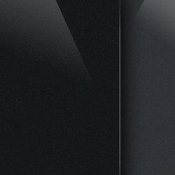 Quartz Nocturno | Mineral composite panels | Compac